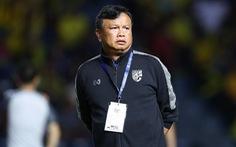 HLV Yodyardthai chia tay Thái Lan sau thất bại ở King's Cup