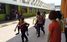 Hàng chục công nhân Công ty may YIDA Việt Nam nhập viện sau bữa ăn trưa