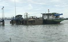 Kịp thời chặn sự cố tràn 19.000 lít dầu ra sông Tiền