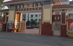 Bác bỏ thông tin không còn hồ sơ cho đoàn thanh tra tại Vĩnh Phúc