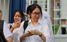 Điểm thi lớp 10 Hà Nội: 44,22% bài thi ngoại ngữ có điểm dưới trung bình