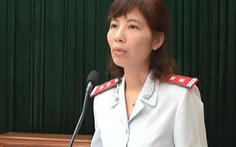 Báo cáo của Thanh tra Chính phủ: Một số vụ 'nhũng nhiễu' làm ảnh hưởng uy tín ngành
