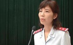 4 thành viên đoàn thanh tra Bộ Xây dựng tại Vĩnh Phúc bàn bạc 'vòi tiền', nhận hơn 2 tỉ