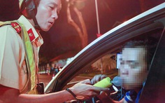 Ủy ban Thường vụ tha thiết đề nghị Quốc hội bổ sung quy định 'đã uống rượu bia không lái xe'