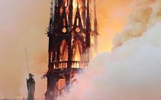 Nhà thờ Đức Bà cũng bị hứa lèo tiền quyên góp?