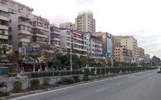Bất động sản Thâm Quyến 'dính đòn' từ lệnh cấm Huawei của Mỹ