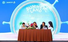 Hội thảo 'Điều trị và phòng ngừa tiêu chảy ở trẻ em ngày hè'