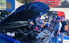 Nissan, Ford, Jaguar, Land Rover cùng triệu hồi xe bị lỗi ở Việt Nam