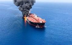 Những câu hỏi xung quanh vụ tấn công tàu dầu bí ẩn ở vùng Vịnh
