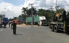 Khởi tố tài xế gây tai nạn tại Tây Ninh khiến 5 người thiệt mạng