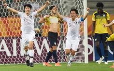 Tân vương World Cup U20 là Hàn Quốc hay Ukraine?