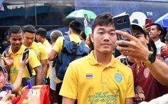Văn Lâm nhận 2 bàn thua, Xuân Trường ngồi ngoài trận thứ 2 sau King's Cup