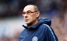 HLV Sarri rời Chelsea, dẫn dắt Juventus