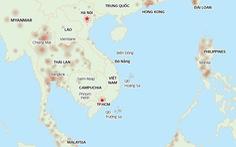 Để Việt Nam tỏa sáng trên 'bản đồ chạy bộ' thế giới