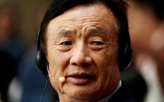 Doanh số điện thoại giảm 40%, Huawei cắt giảm sản xuất trong 2 năm tới