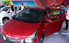 VinFast giữ nguyên giá bán ưu đãi '3 không' với dòng xe Lux và Fadil