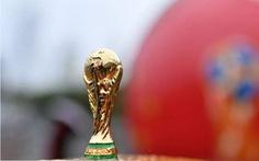 AFC quyết định bốc thăm World Cup 2022 ở Malaysia