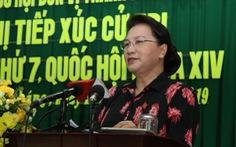 'Quốc hội, Chính phủ đã lắng nghe phản ảnh của dân về tăng giá điện'