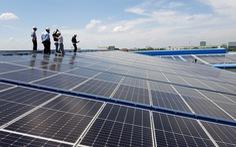 Cần chia 2 vùng bức xạ để khuyến khích điện mặt trời
