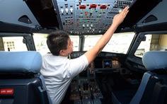 Thế giới đau đầu vì thiếu phi công