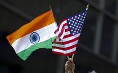 Ấn Độ trả đũa Mỹ leo thang chiến tranh thương mại