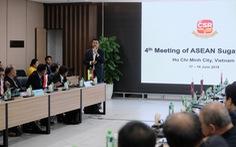TTC đăng cai hội nghị mía đường Đông Nam Á lần 4