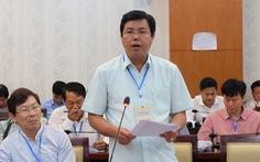 Thủy điện thượng nguồn Mekong làm giảm 90% phù sa ĐBSCL