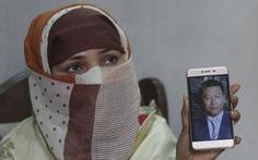 Chọn 'lấy chồng Trung Quốc', cô dâu Pakistan bị cưỡng hiếp tập thể