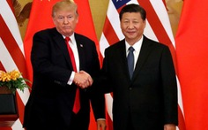 Ông Trump: 'Mỹ - Trung sẽ tái đàm phán thương mại trước G20'