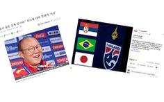 Sự thật thông tin Malaysia, Thái Lan và Indonesia muốn 'cướp' HLV Park