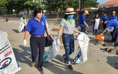 CLB truyền thông bảo vệ môi trường Côn Đảo: Lan tỏa những hành động ý nghĩa