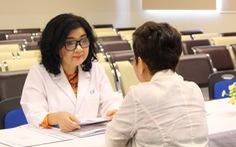 Chỉ 56% bác sĩ tuyến cơ sở chẩn đoán đúng 5 bệnh cơ bản