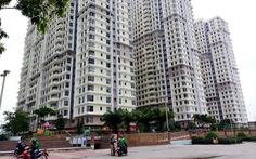 Ban quản trị chung cư ban đầu nhiệt tình, sau rất bàng quan
