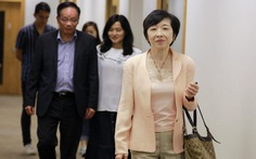Các cố vấn của lãnh đạo Hong Kong lên tiếng xin lỗi người dân