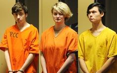 Kinh hoàng cô gái giết bạn thân vì được hứa cho 9 triệu đô