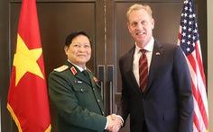 Việt Nam đề xuất giải pháp cho tranh chấp