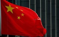 Sập hầm xây dựng tàu điện ngầm ở Trung Quốc, 5 người chết