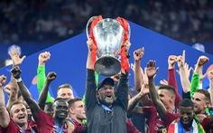 Jurgen Klopp: 'Các cầu thủ đã hy sinh vì tôi, họ xứng đáng vô địch'