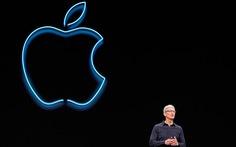 Apple không thể 'cống hiến' cho Mỹ vì gánh thuế nhập khẩu