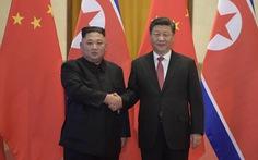 Ông Tập Cận Bình hi vọng Mỹ - Triều tiếp tục đối thoại