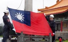 Đài Loan tăng mức phạt kẻ làm gián điệp cho Trung Quốc