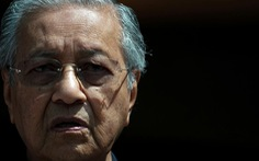 Thủ tướng Malaysia nói Nga bị vu oan vụ máy bay MH17
