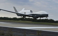 Mỹ thừa nhận máy bay không người lái bị tên lửa Iran bắn hạ