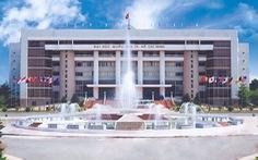 Đại học Quốc gia TP Hồ Chí Minh tiếp tục nằm trong Top 701-750 của thế giới