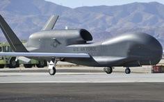 Iran tuyên bố bắn rơi máy bay do thám 14 tấn của Mỹ
