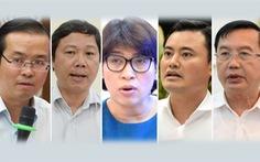 TP.HCM giới thiệu bổ sung 5 thành ủy viên