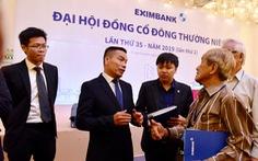 Eximbank bất ngờ có chủ tịch mới người Nhật