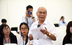 Ông Nguyễn Quốc Toàn sẽ từ nhiệm chủ tịch Ngân hàng Nam Á