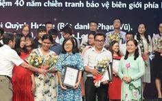 Báo Tuổi Trẻ đoạt 8 giải báo chí TP.HCM lần thứ 37