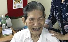 Vĩnh biệt ông bầu Xuân của đoàn Dạ Lý Hương
